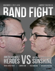 Band Fight