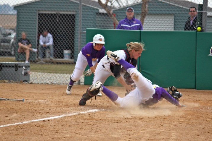 UNI Softball