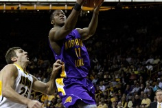 UNI Basketball