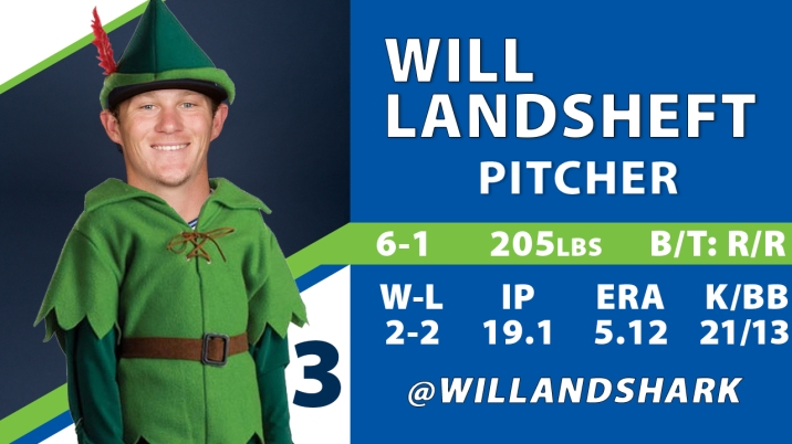 Disney Night-themed Hillsboro Hops (Minor League Baseball) stat graphic, which appeared on stadium videoboard.